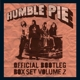Humble Pie :Official Bootleg Box Set Vol.2 (5CD Boxset)