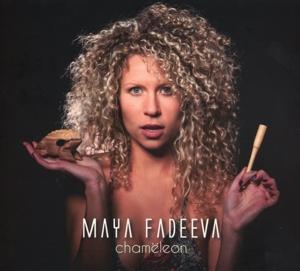 Maya Fadeeva