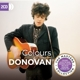 Donovan :Colours (The Masters Collection)