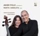 Polo,Asier/Zabaleta,Marta :Werke für Cello und Klavier