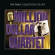 Million Dollar Quartet,The :The Essential Recordings