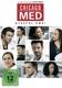 Nick Gehlfuss,Yaya DaCosta,Torrey DeVitto :Chicago Med-Staffel 2