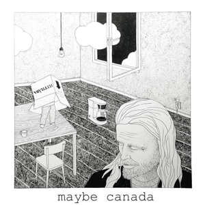 Maybe Canada