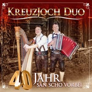 Kreuzjoch Duo