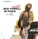Powell,Bud :Bud Powell In Paris