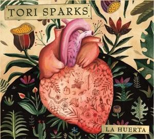 Sparks,Tori