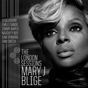 Blige,Mary J.
