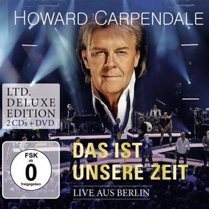 Carpendale,Howard