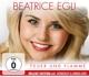 Egli,Beatrice :Feuer und Flamme-Deluxe Editio