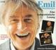 Steinberger,Emil :Emil-Eine kabarettistische Lesung