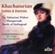 Tjeknavorian,Loris/Armenian Philharmonic Orchestra :Khachaturian:Suites & Dances
