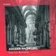 Borsanyi,Marton :Werke für Cembalo und Orgel