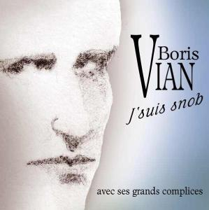 Vian,Boris