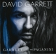 Garrett,David :Garrett Vs. Paganini