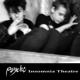 Psyche :Insomnia Theatre (Green Vinyl)
