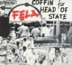 Kuti,Fela :Coffin For Head Of State/Unknown Soldier