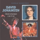 Johansen,David :David Johansen/Live It Up