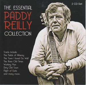 Reilly,Paddy