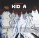 Radiohead :Kid A