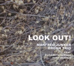 Manfred Junker Organ Trio feat. Berner,E./Renold,T