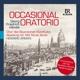 Doyle/Johnson/Harvey/Arman/Chor des BR/AKM :Occasional Oratorio