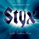 Styx :Suide Madame Blue