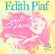 Piaf,Edith :Der Spatz Von Paris