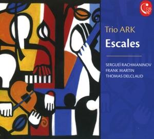 Trio Ark