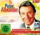 Alexander,Peter :Seine größten Erfolge inkl.DV