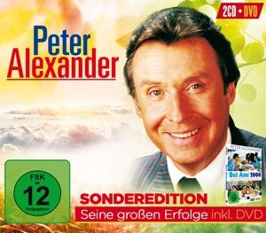 Alexander,Peter