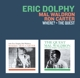 Dolphy,Eric/Walrdon,Mal/Carter,Ron :Where?+The Quest