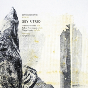 Seyir Trio & Tcha Limberger