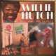 Hutch,Willie :Concert In Blues/Color Her Sunshine