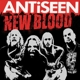 Antiseen :New Blood