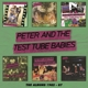 Peter & The Test Tube Babies :The Albums 1982-87