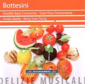 Badila/Tseng/Zuccarini/Orch.I Pomeriggi Musicali