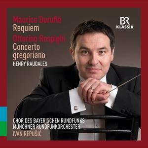 Raudales/Damerau/Puskaric/Repusic/Chor des BR