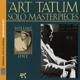 Tatum,Art :Solo Masterpieces Vol.1 (Ojc Remasters)