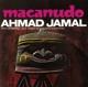 Jamal,Ahmad/Davis,Art :Macanudo