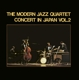 Modern Jazz Quartet :Concert In Japan Vol.2