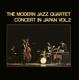 Modern Jazz Quartet :Concert In Japan Vol.2