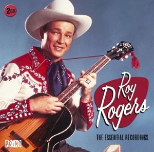 Rogers,Roy