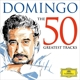 Domingo,Placido :Domingo-The 50 Greatest Tracks