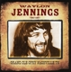 Jennings,Waylon :Grand Ole Opry Nashville TN