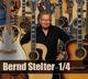 Stelter,Bernd :Ein 1/4 Jahrhundert
