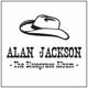 Jackson,Alan :The Bluegrass Album