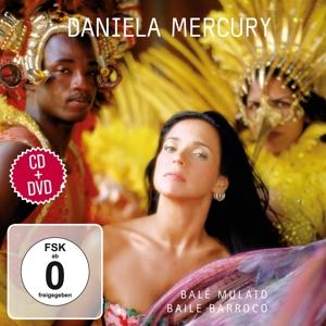 Mercury,Daniela