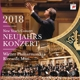 Muti,Riccardo/Wiener Philharmoniker :Neujahrskonzert 2018