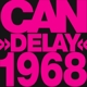 Can :Delay 1968 (LP+MP3)