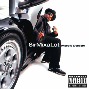 Sir Mix-A-Lot
